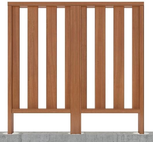 , Railings, Knotwood Architectural Products