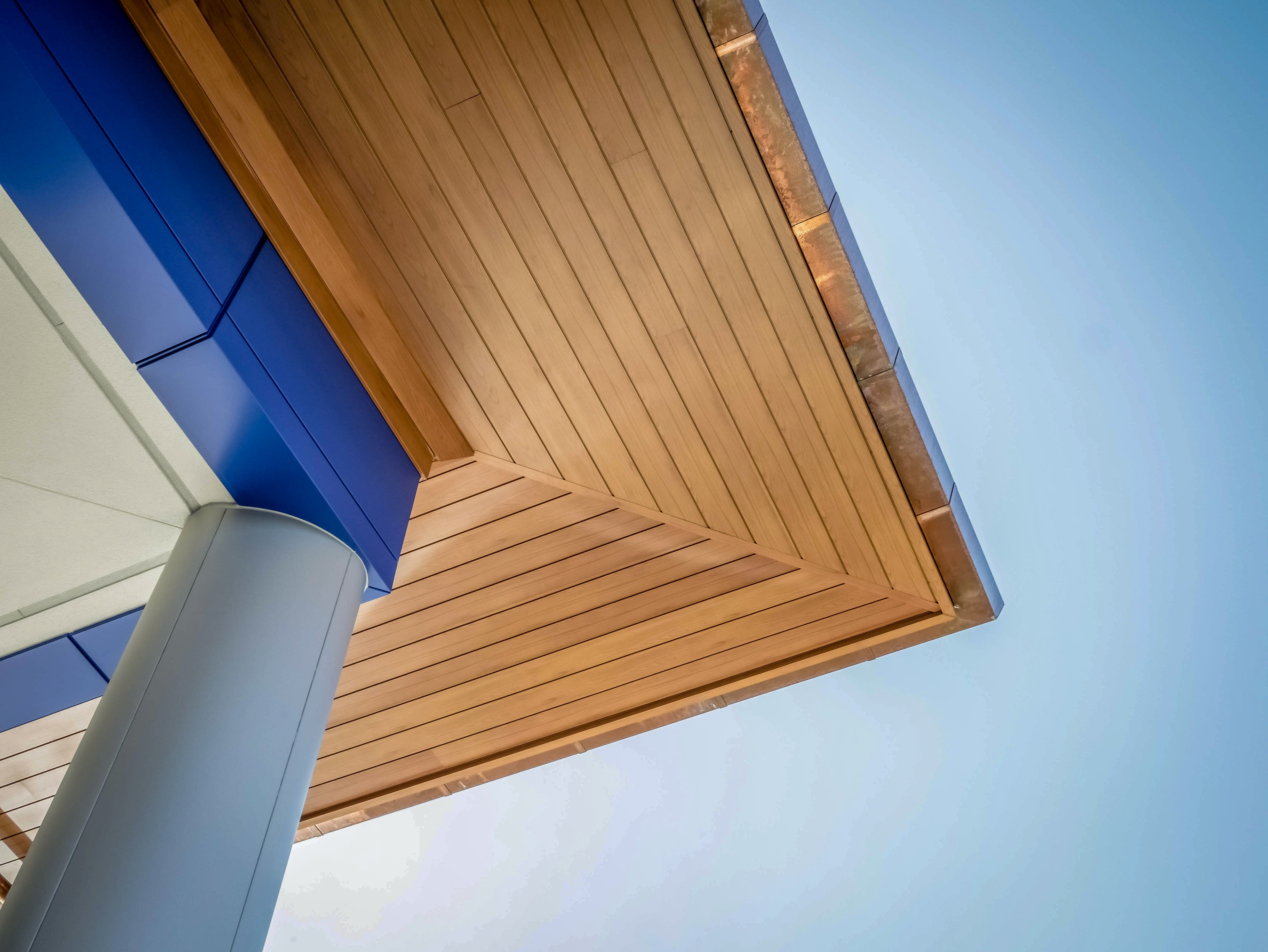 , Soffits, Knotwood Architectural Products, Knotwood Architectural Products